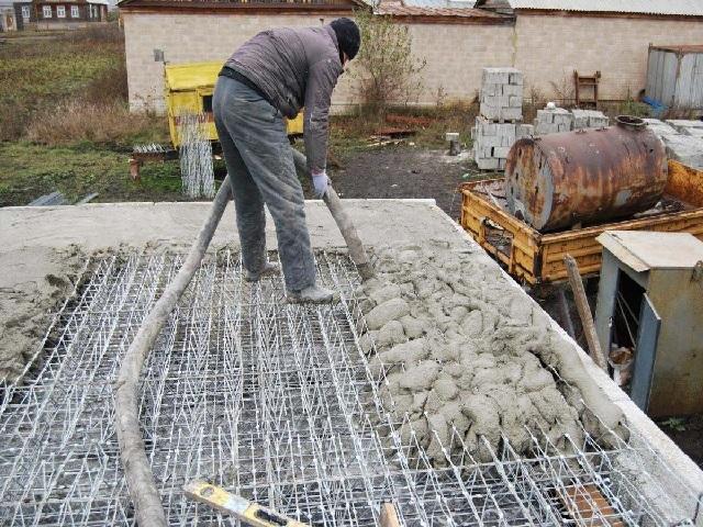 бетон заказ севастополь